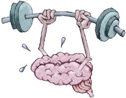 Exercise the Brain!