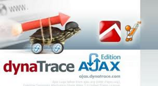 DynaTrace AJAX Edition - Crush Performance